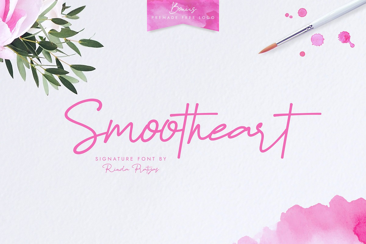 Smootheart example image 1