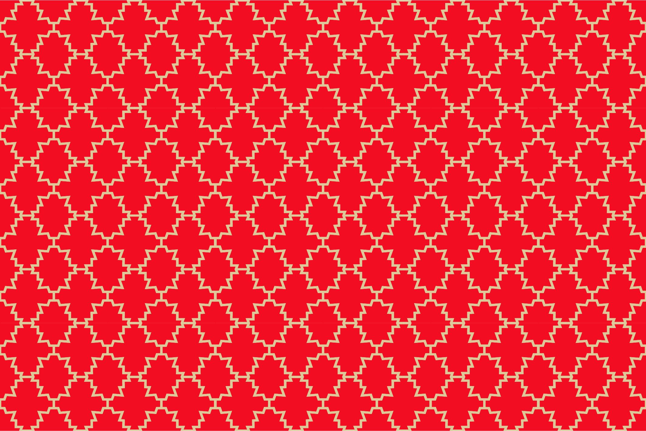Luxury ornamental seamless patterns. example image 10