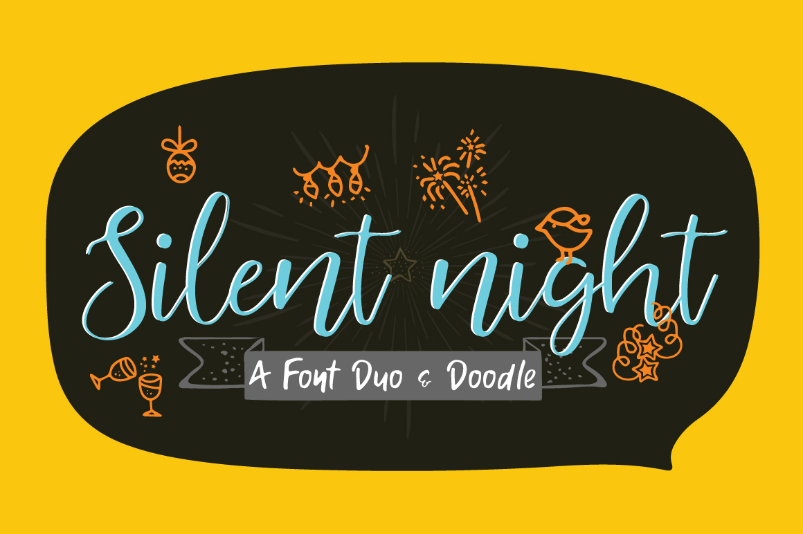 Silent night example image 8