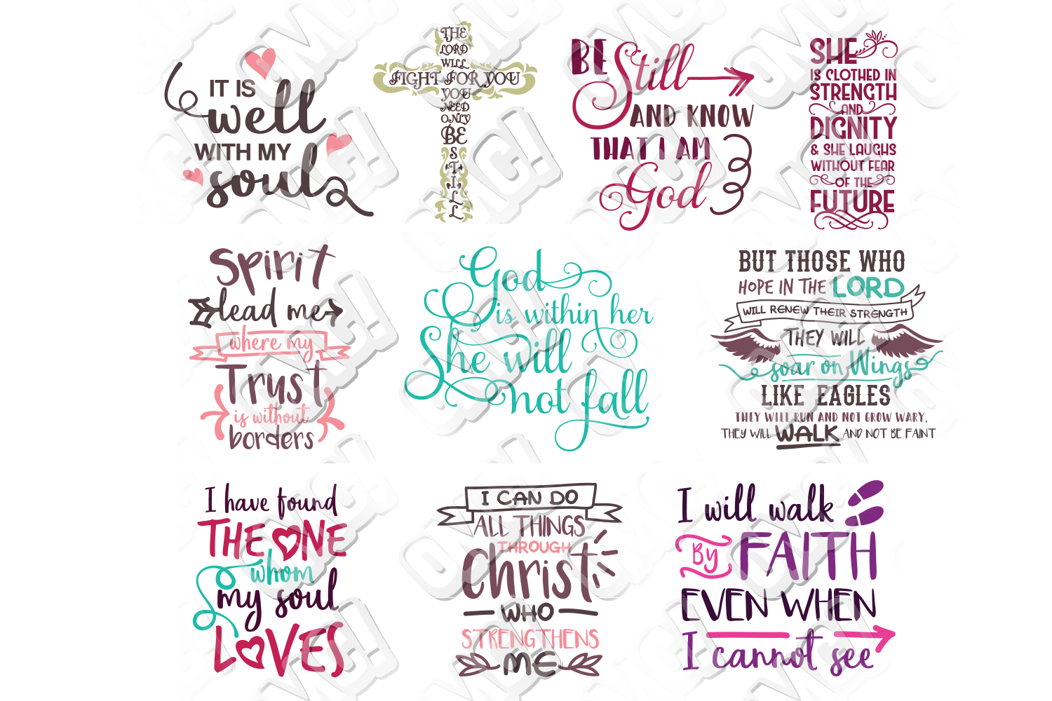 Pin on cricut projects |Bible Svg Files