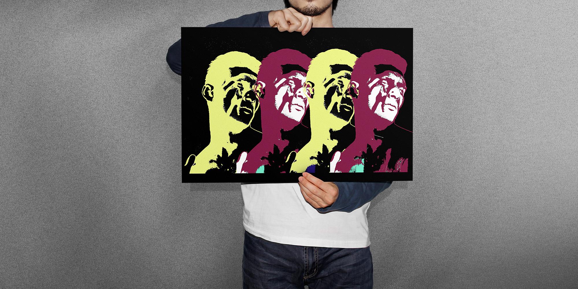 Pop Art example image 3