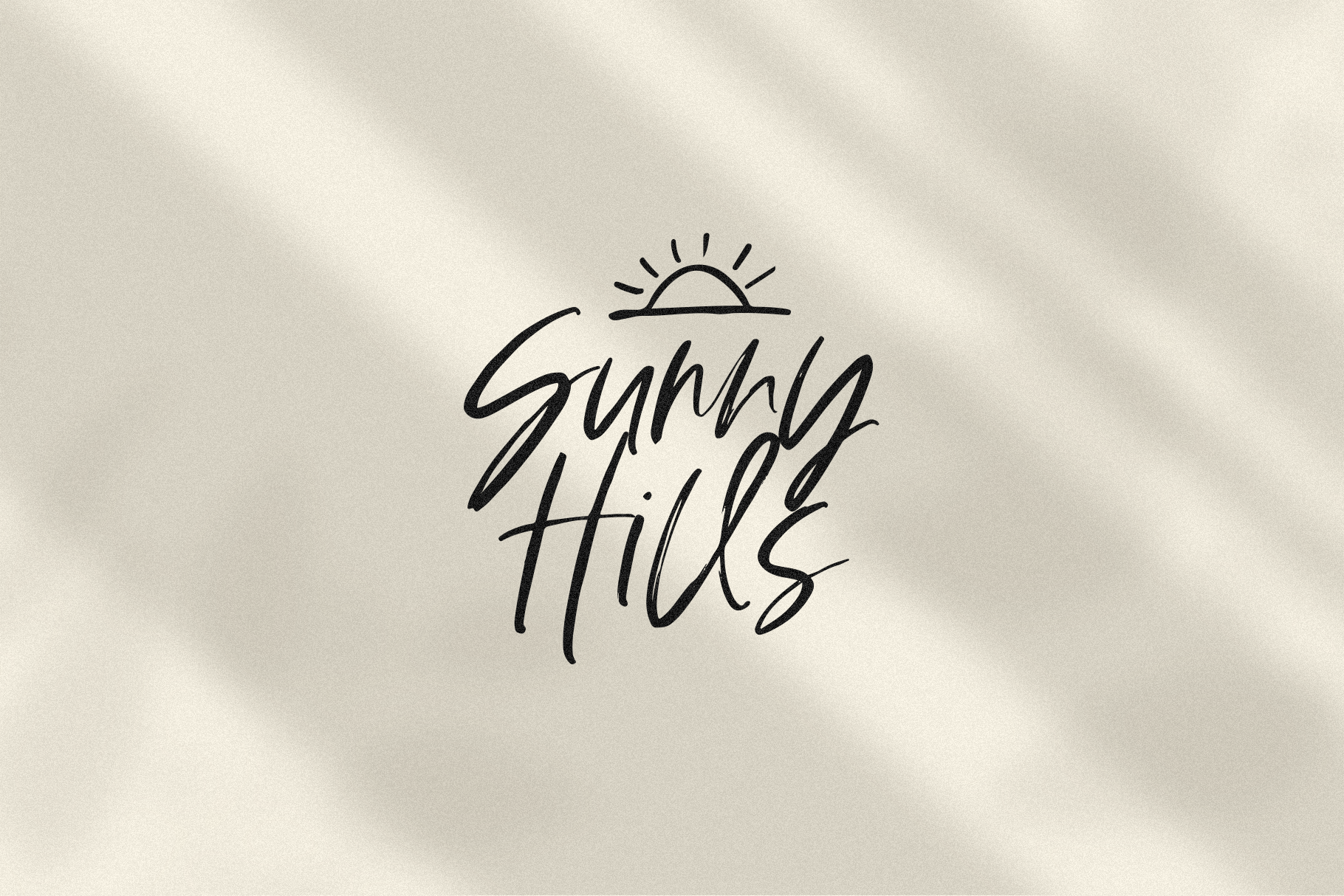 Fall Harvest - A Handwritten Script Font with extras! example image 9