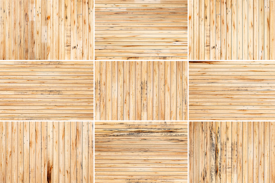 15 Pallet Wood Texture Background example image 2