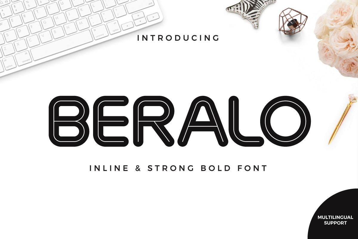 Beralo Inline example image 2