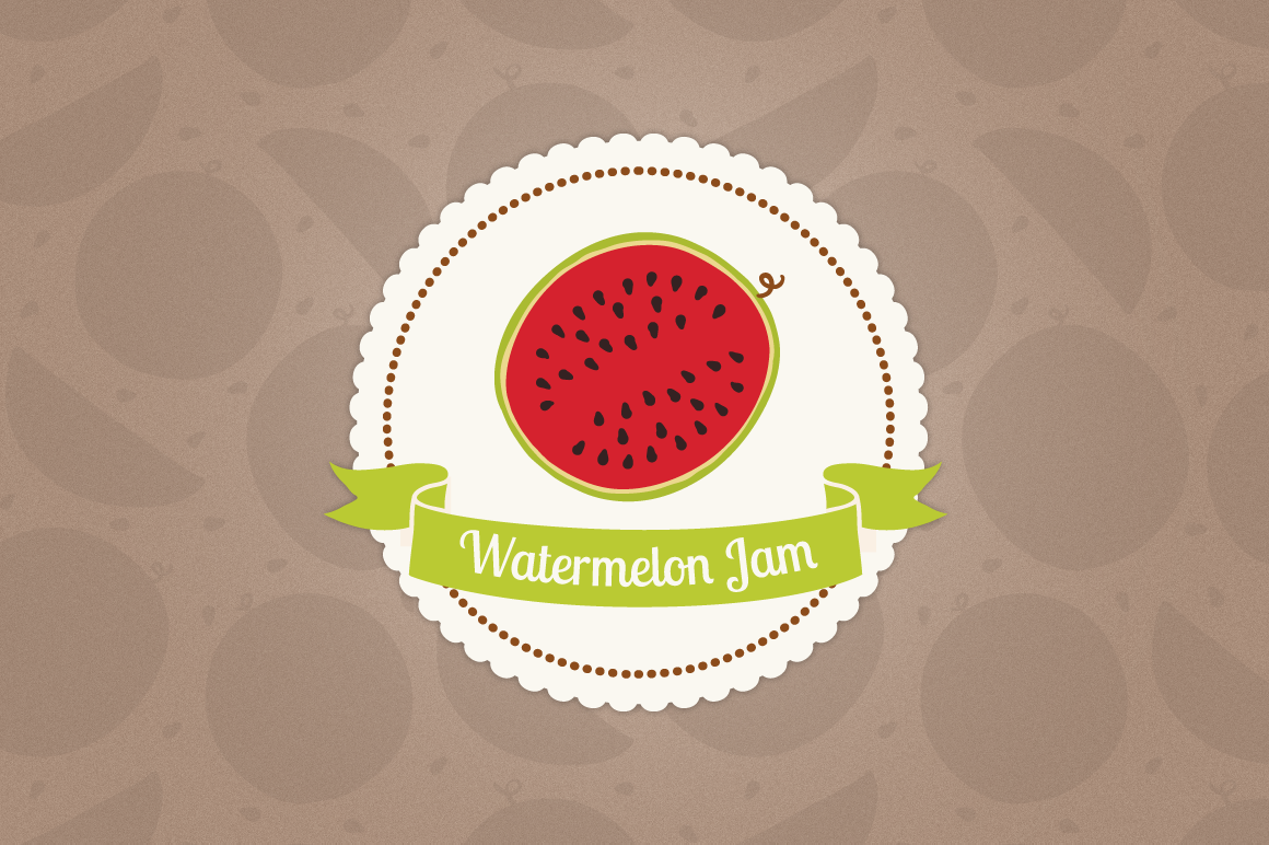 Watermelon Jam example image 3