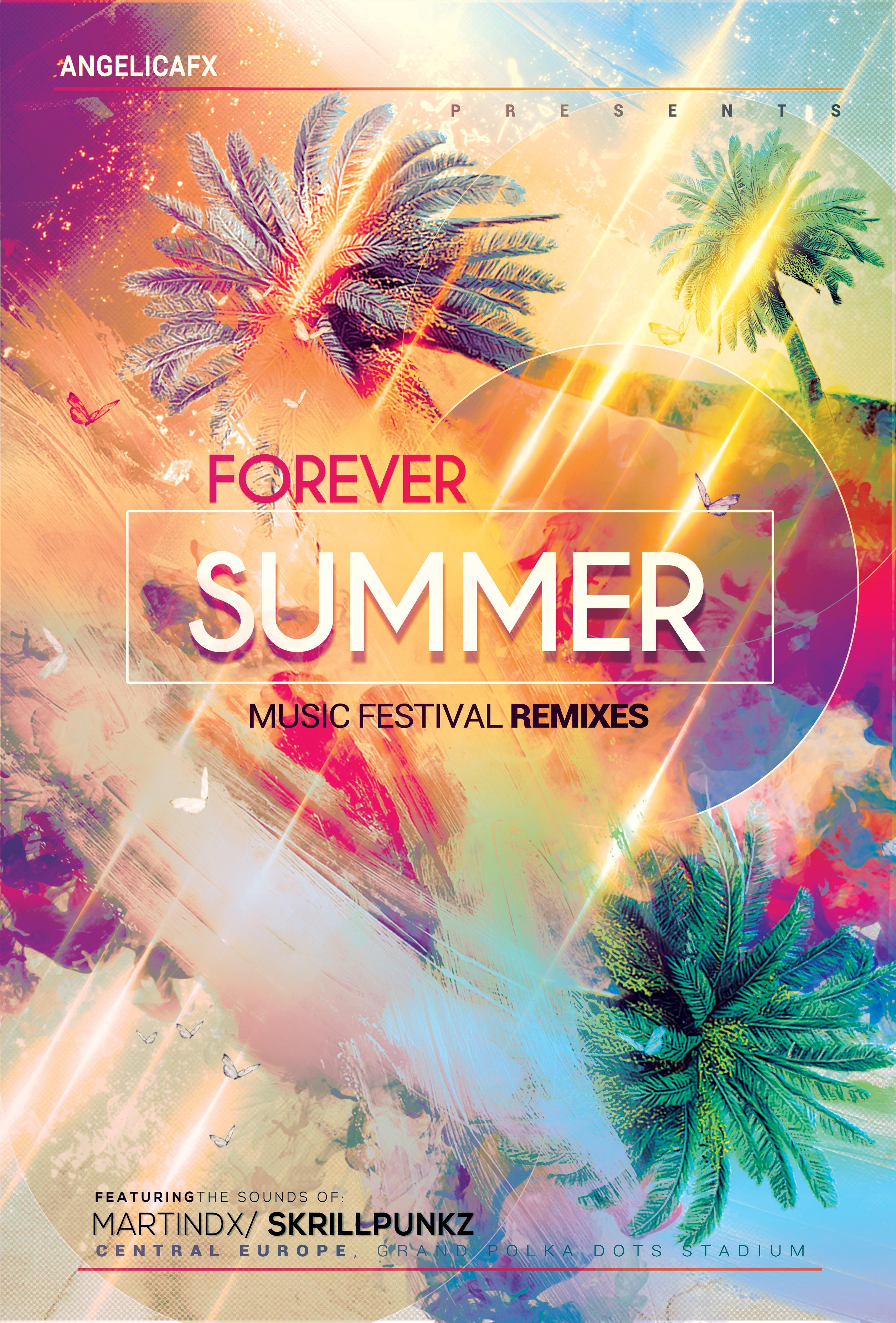 Forever Summer Music Festival example image 2