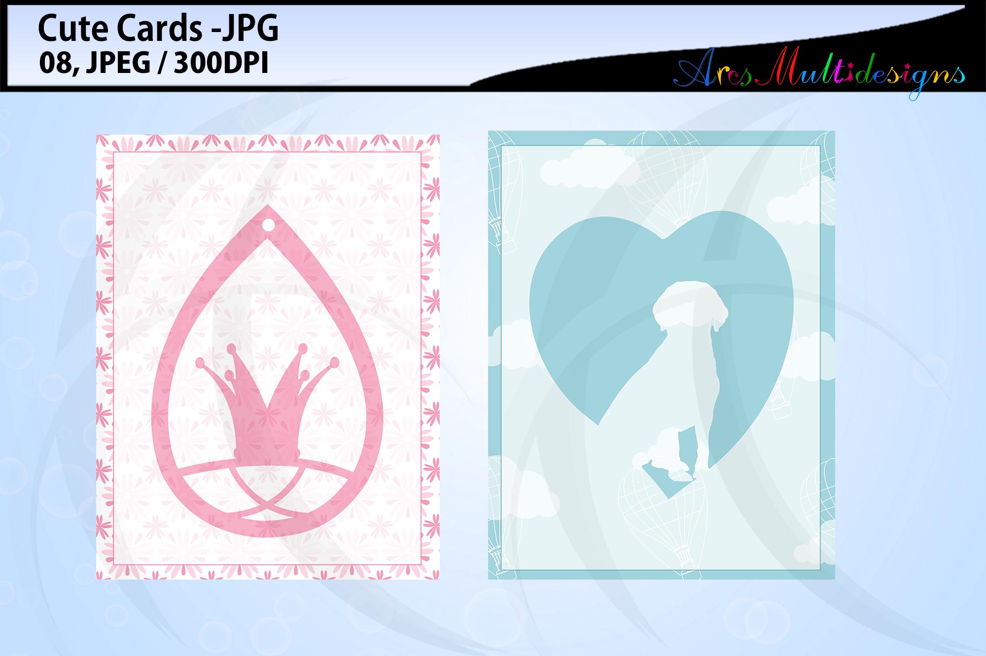 E cards mini bundle example image 5