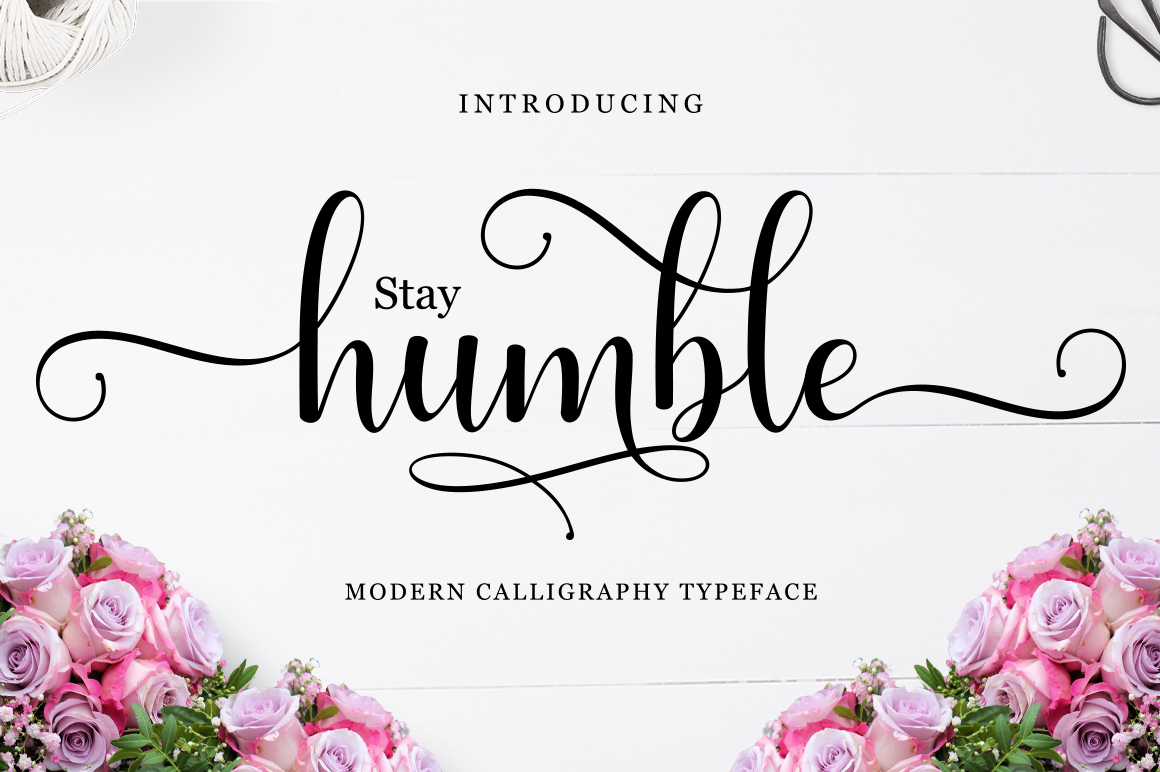 The Amarlettering Bundles Vol. II ONLY $5 example image 6