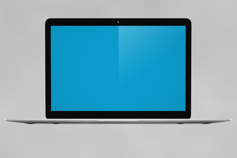 MacBook MockUp example image 8