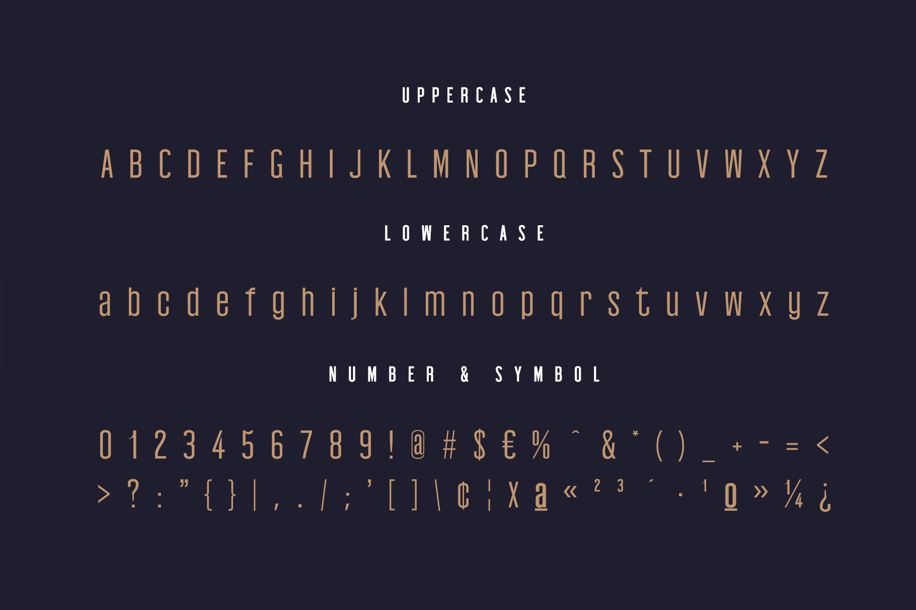 Edingu Sans Serif Font Family example image 2