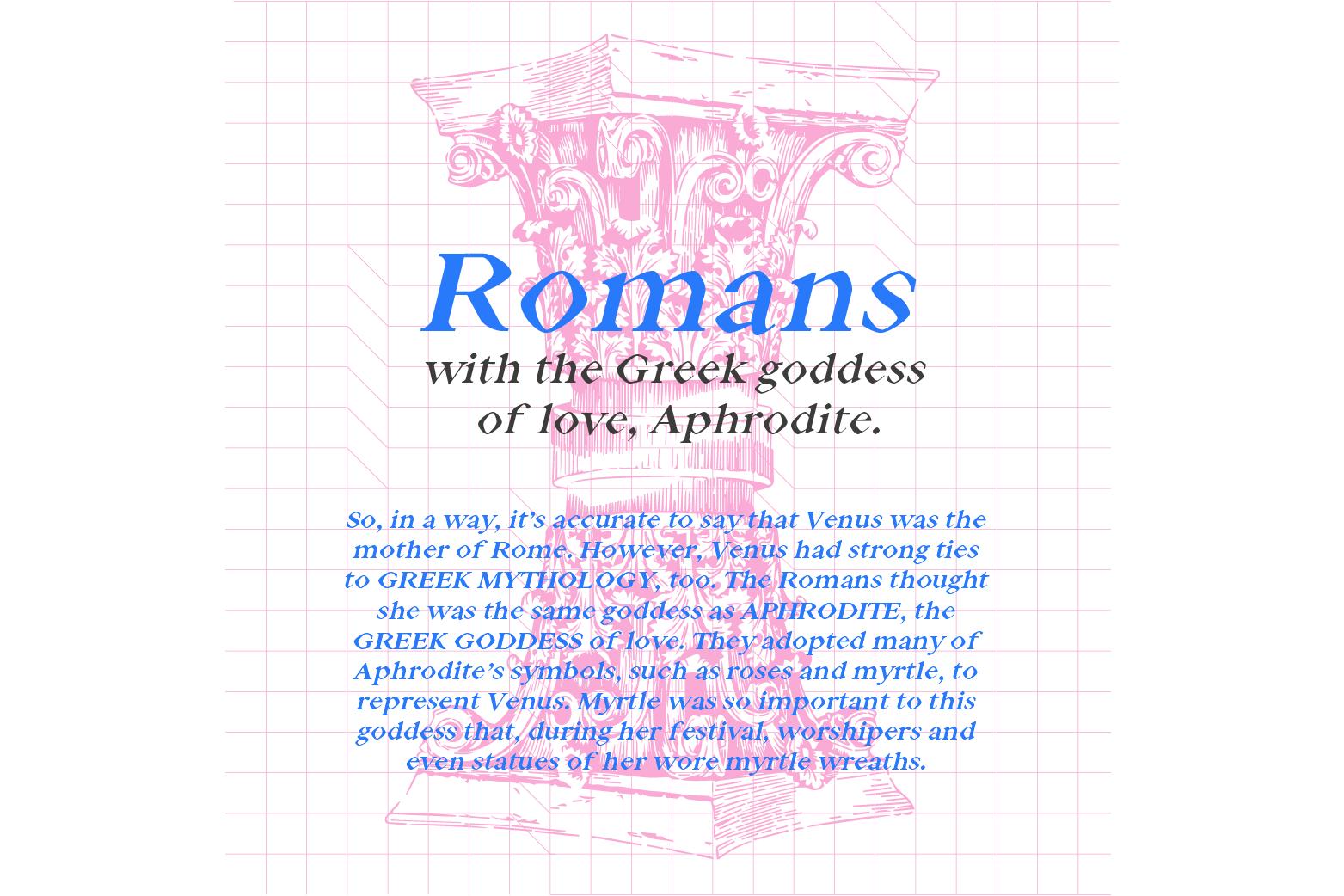 Venus Font example image 6