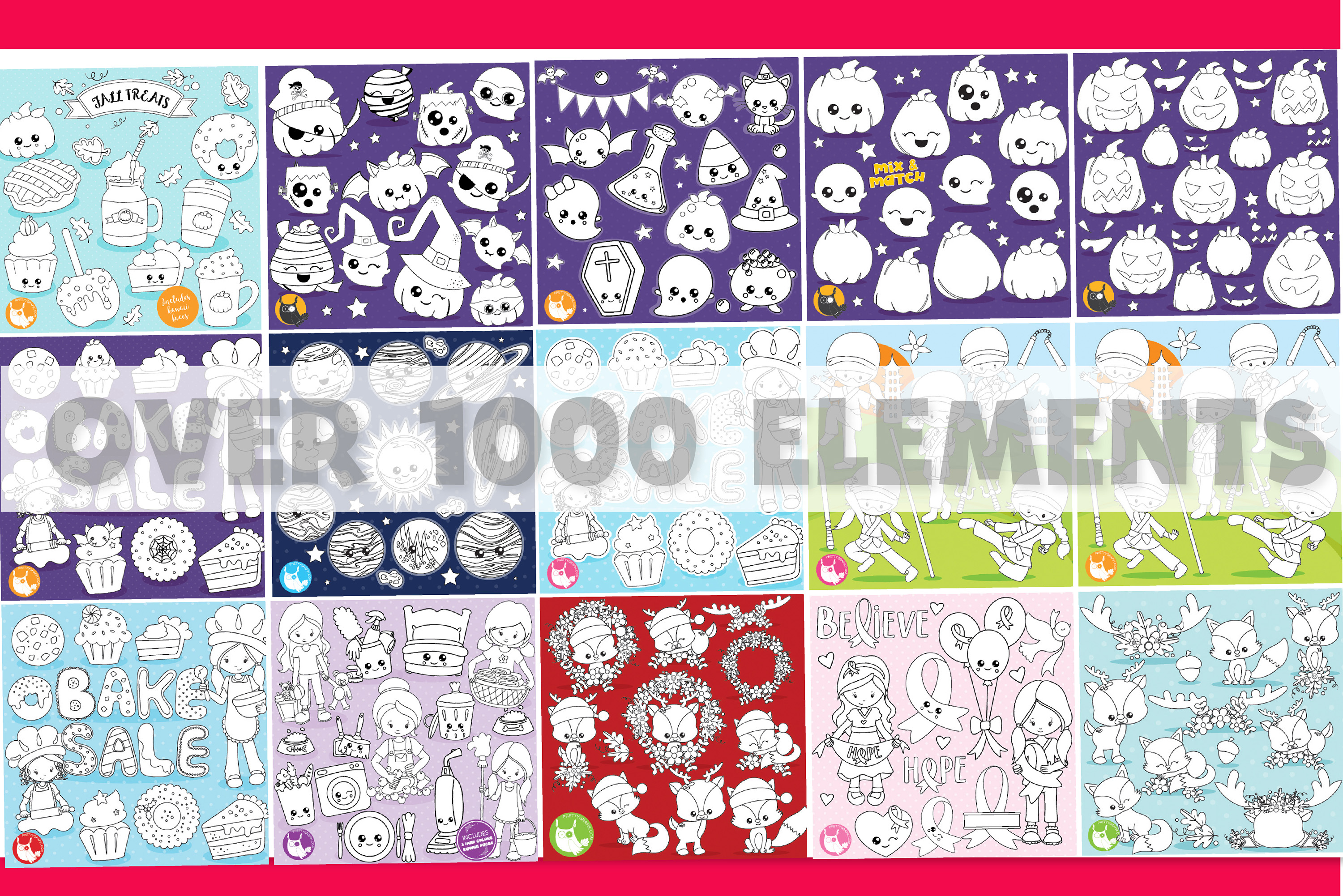 MEGA BUNDLE PART22 - 40000 in 1 Full Collection example image 4