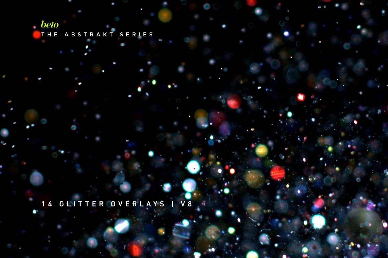 Glitter Overlays V8 example image 1