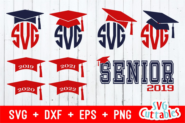 Graduation SVG Bundle example image 13