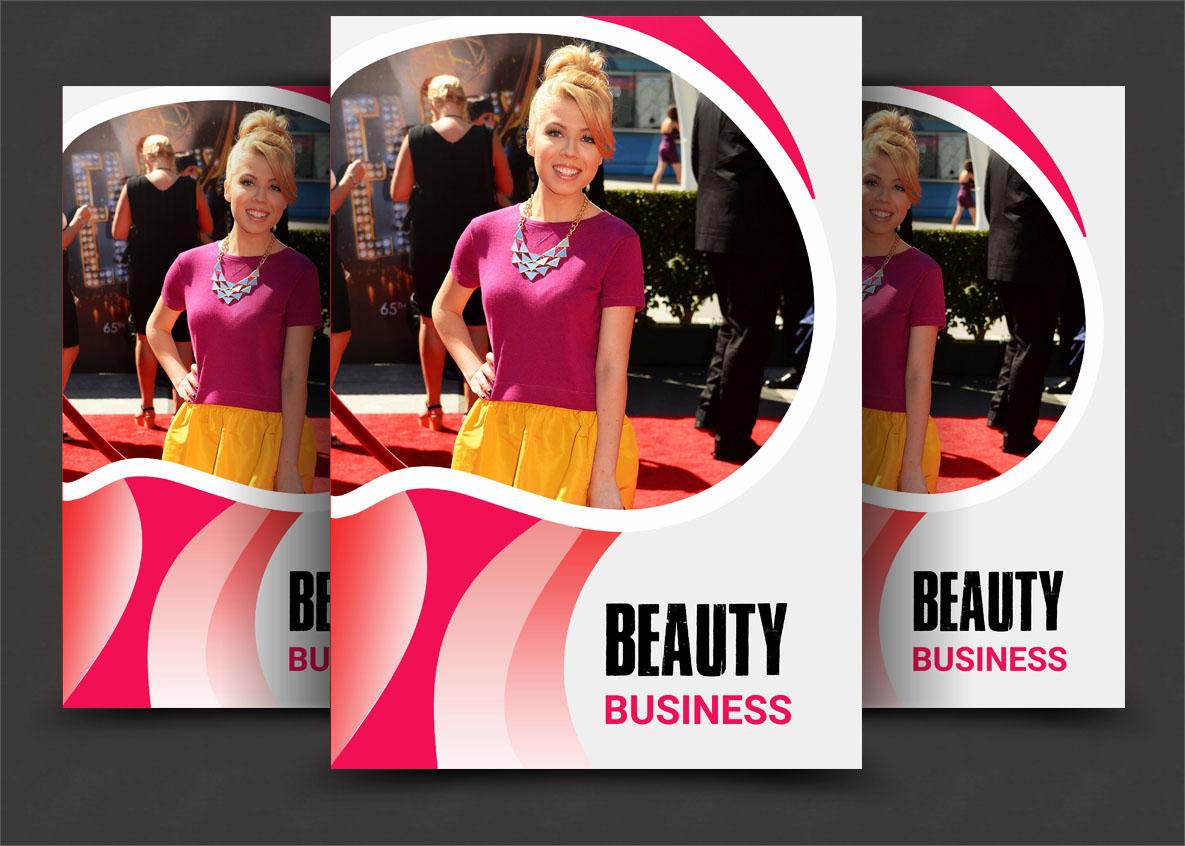Beauty Bundle flyer 7 example image 5