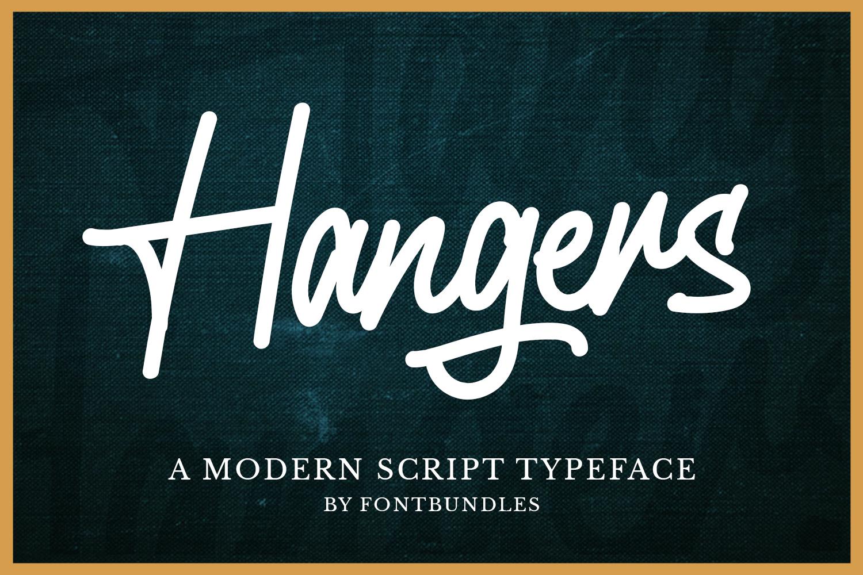Hangers example image 1