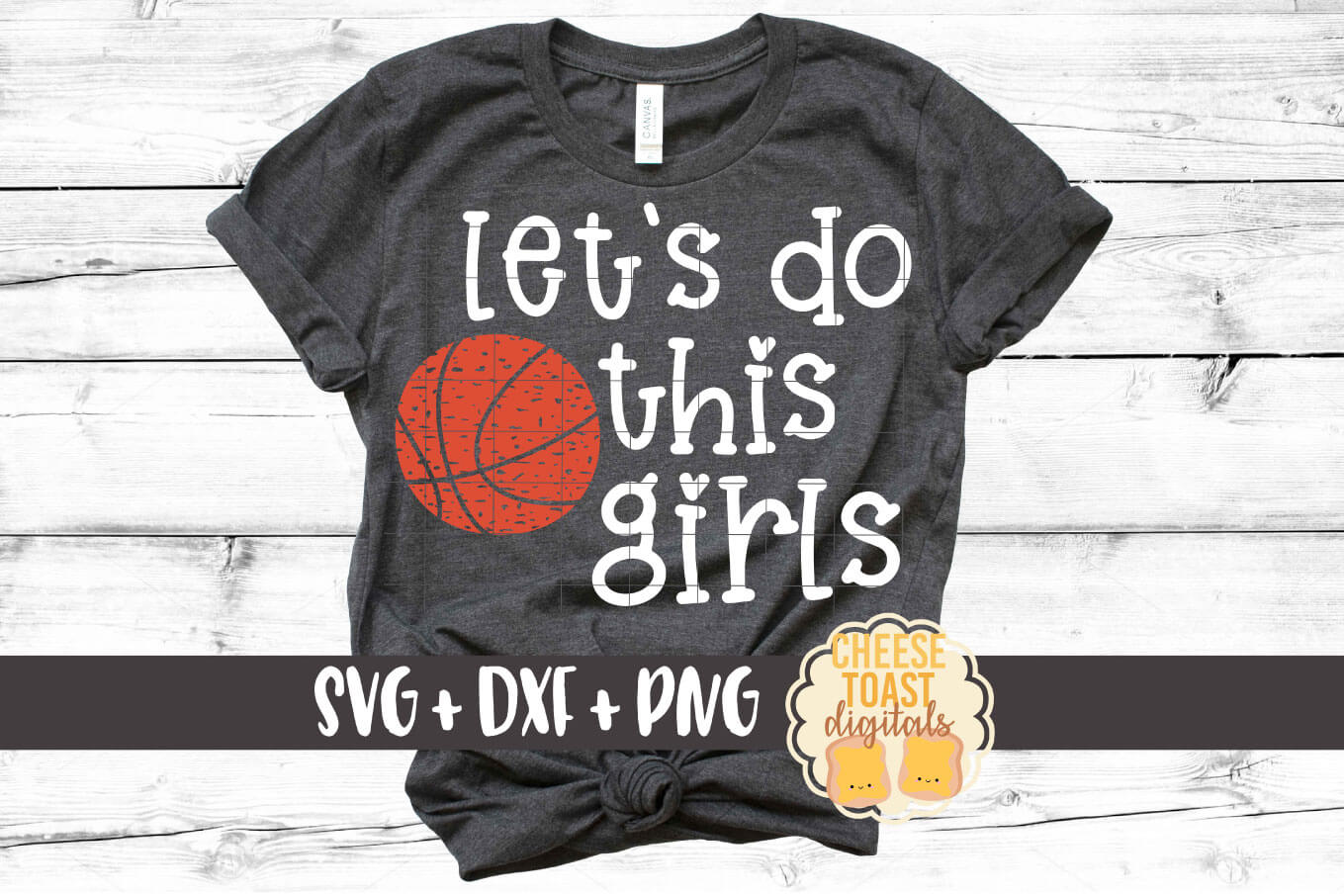Basketball Bundle - 10 Designs - SVG PNG DXF Cut Files example image 6