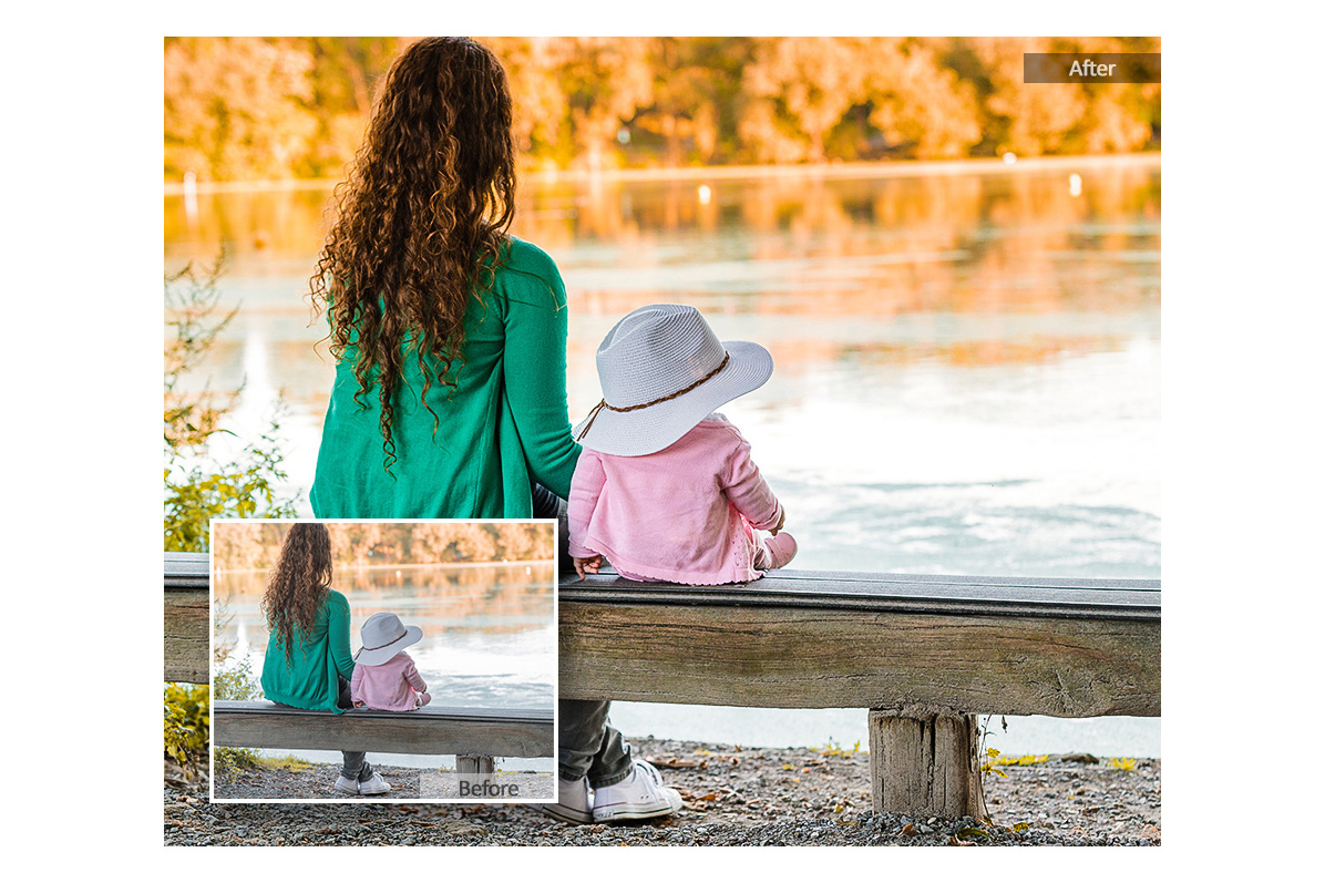 Best Color Lightroom Mobile Presets Adroid and Iphone/Ipad example image 2