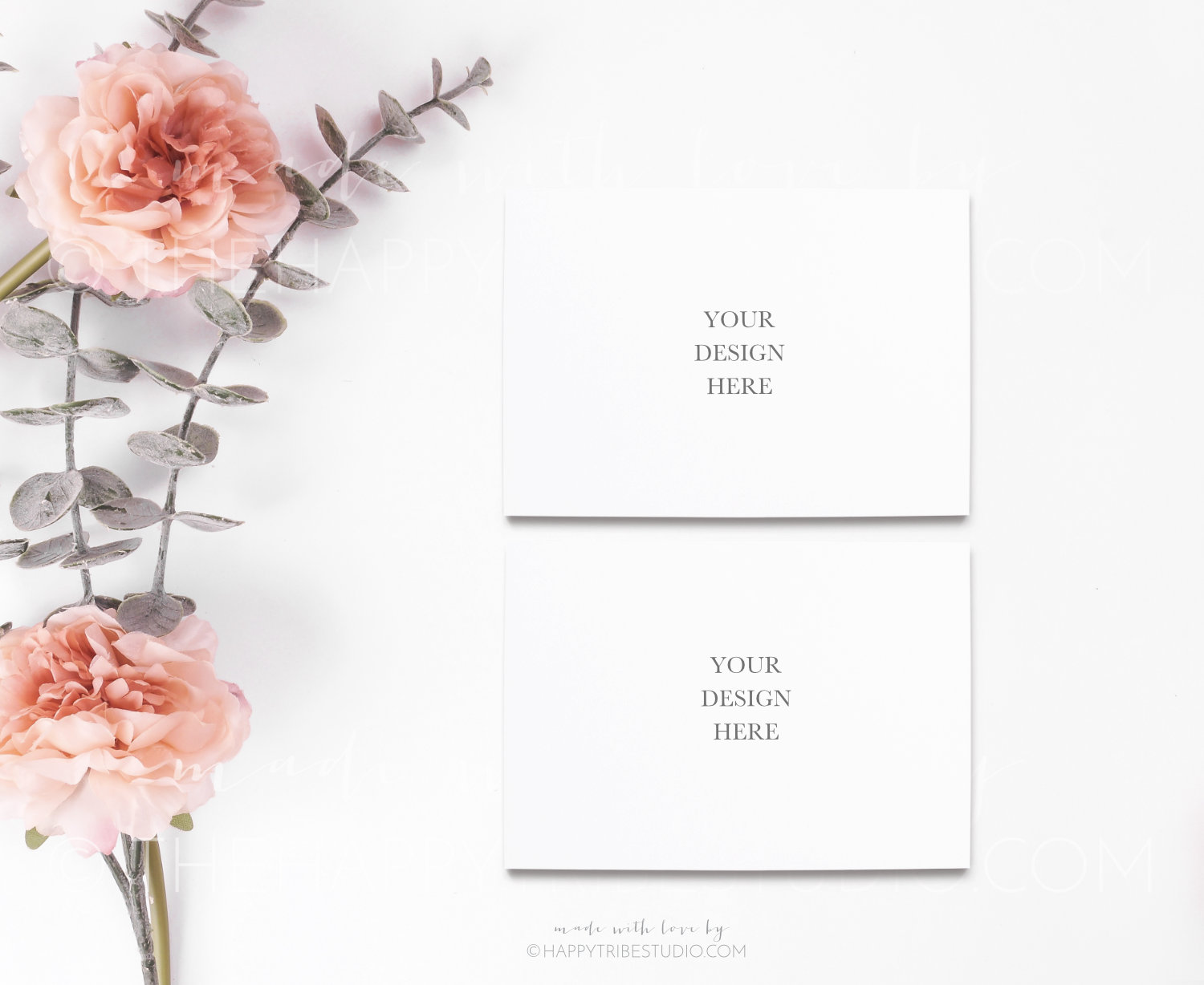 Stationery Mockup Bundle example image 6