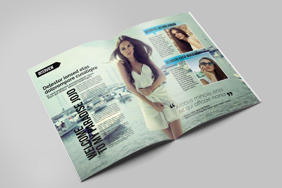 Prettyca Magazines example image 3
