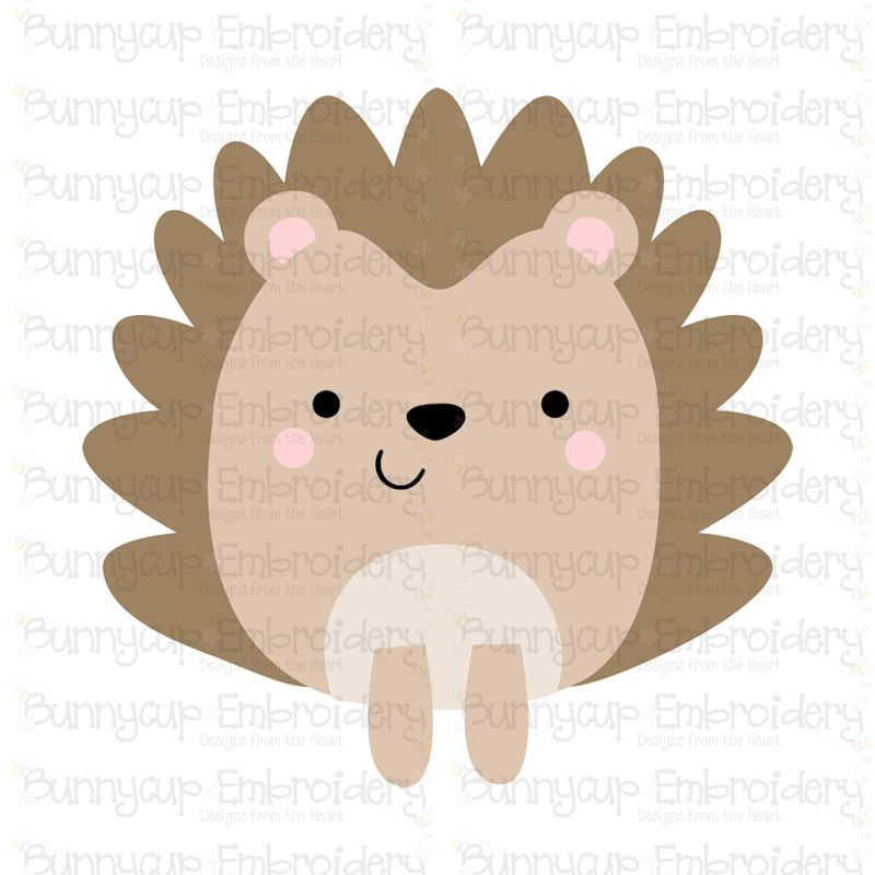 Boxy Forest Animals - SVG, Cut Files, Clipart, Printables example image 10