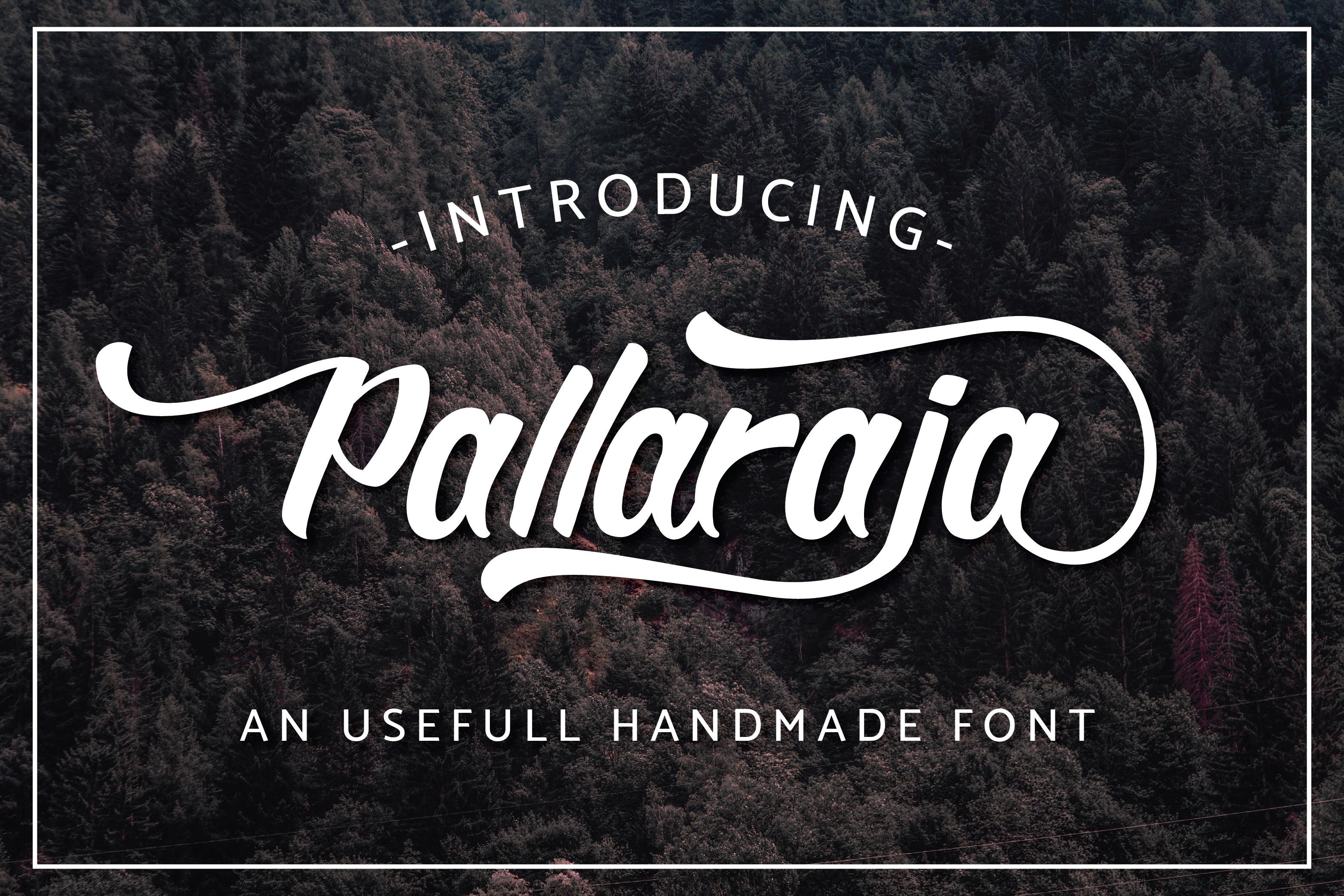 Pallaraja example image 1
