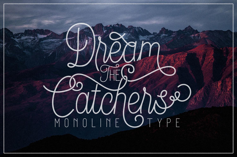 Dream Catchers example image 1