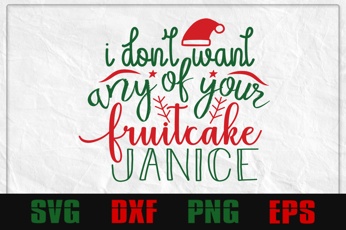 Adult Christmas SVG design bundle example image 4