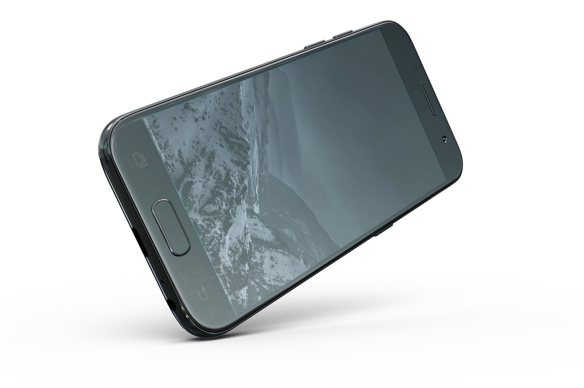 Samsung Galaxy s3 Mockup example image 14