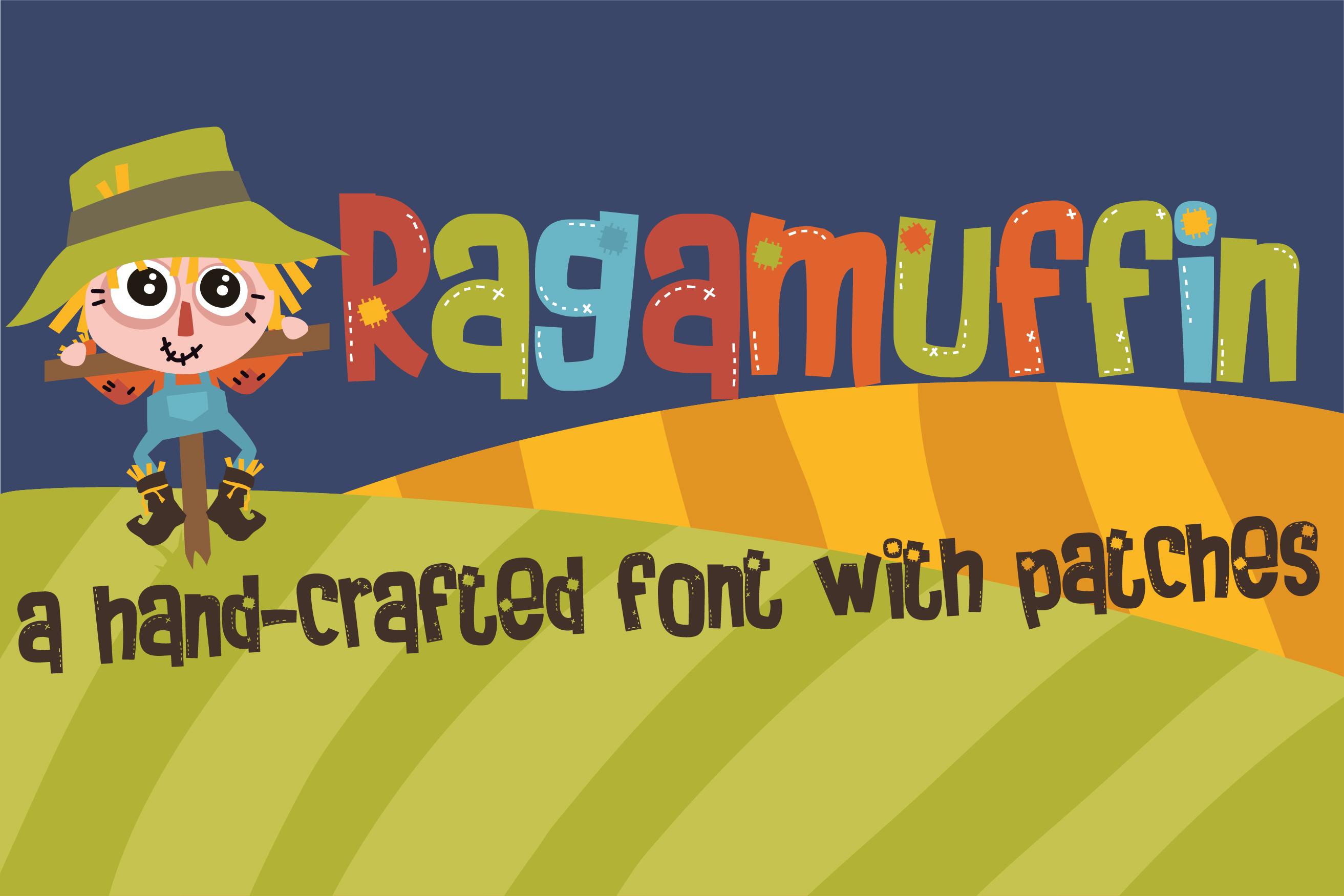 PN Ragamuffin example image 1