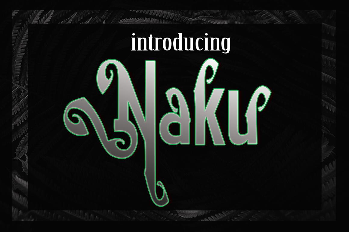 Naku example image 3