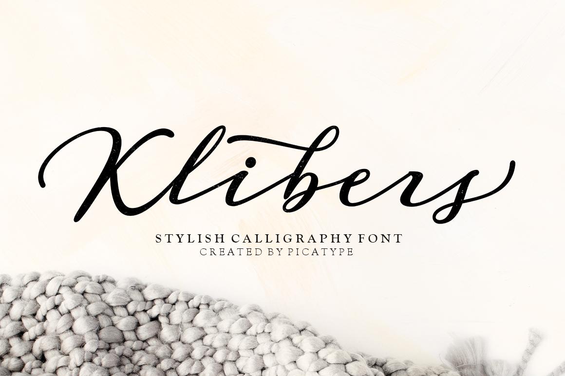 Klibers example image 8