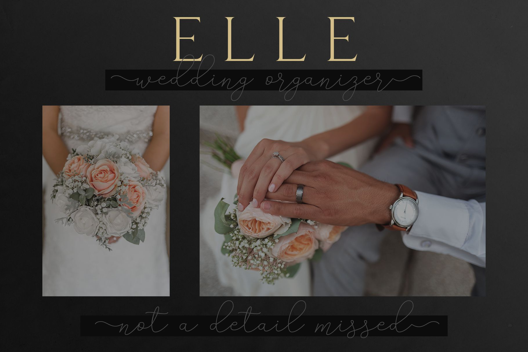 Adelya - Elegant Signature Font example image 8