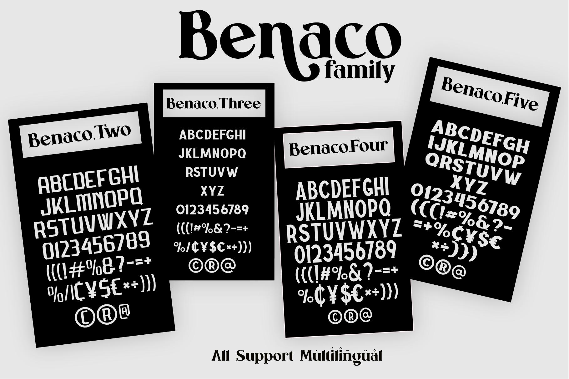 Benaco example image 12