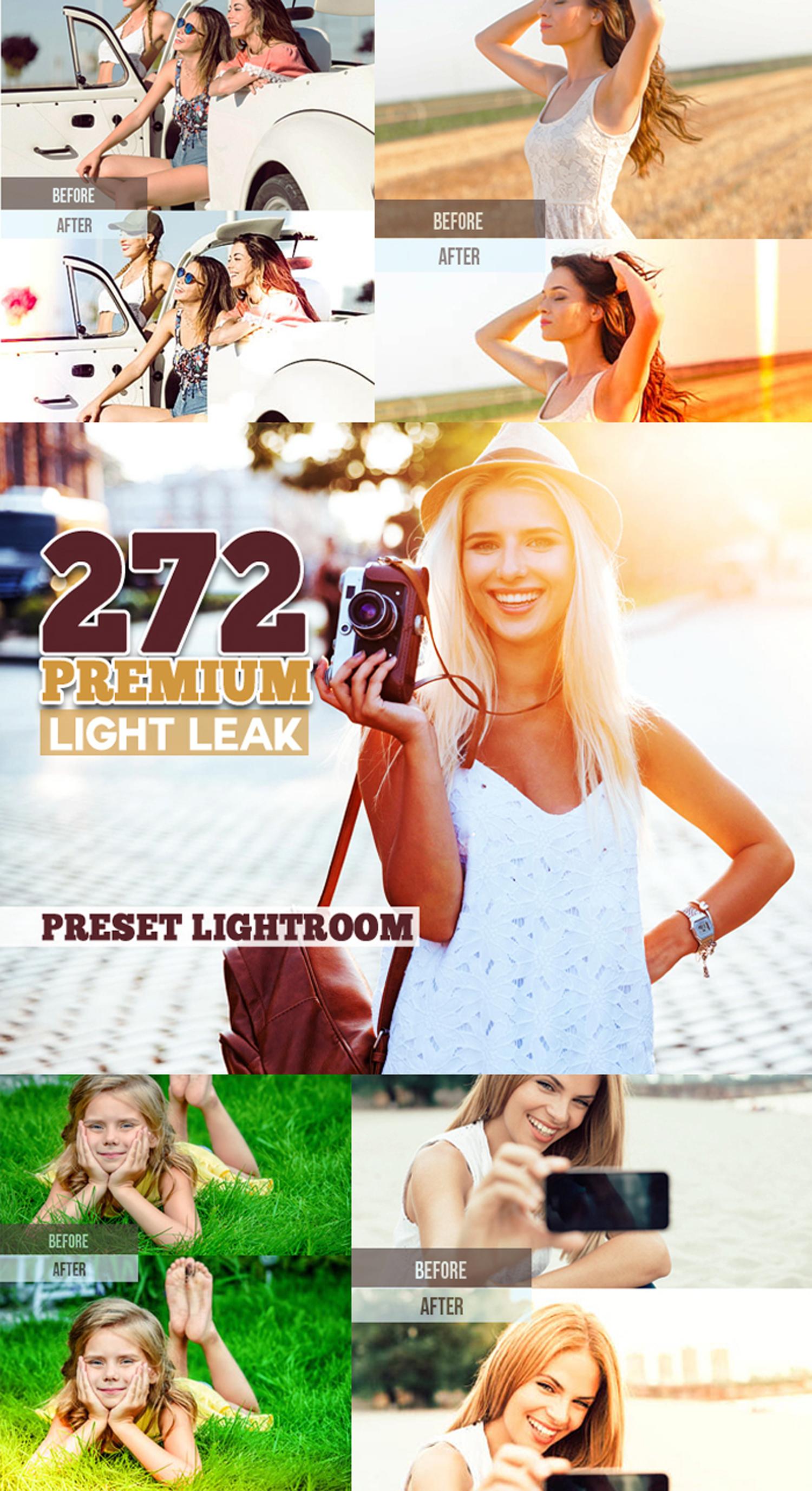 5,900+ Premium Lightroom Presets example image 3