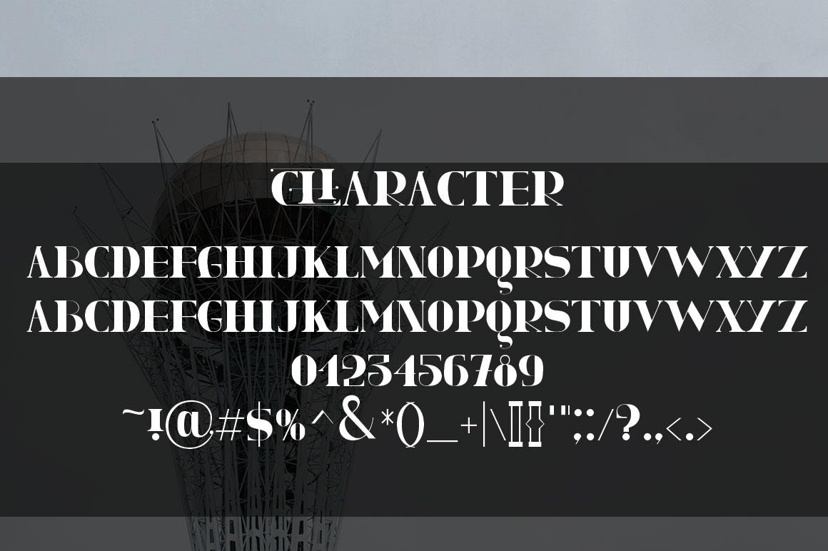THE MODISH example image 3