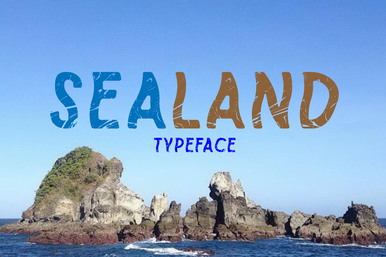 SEALAND example image 2