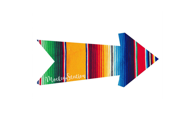 Sublimation Arrow Design PNG Bundle, Southern Clip Art example image 10