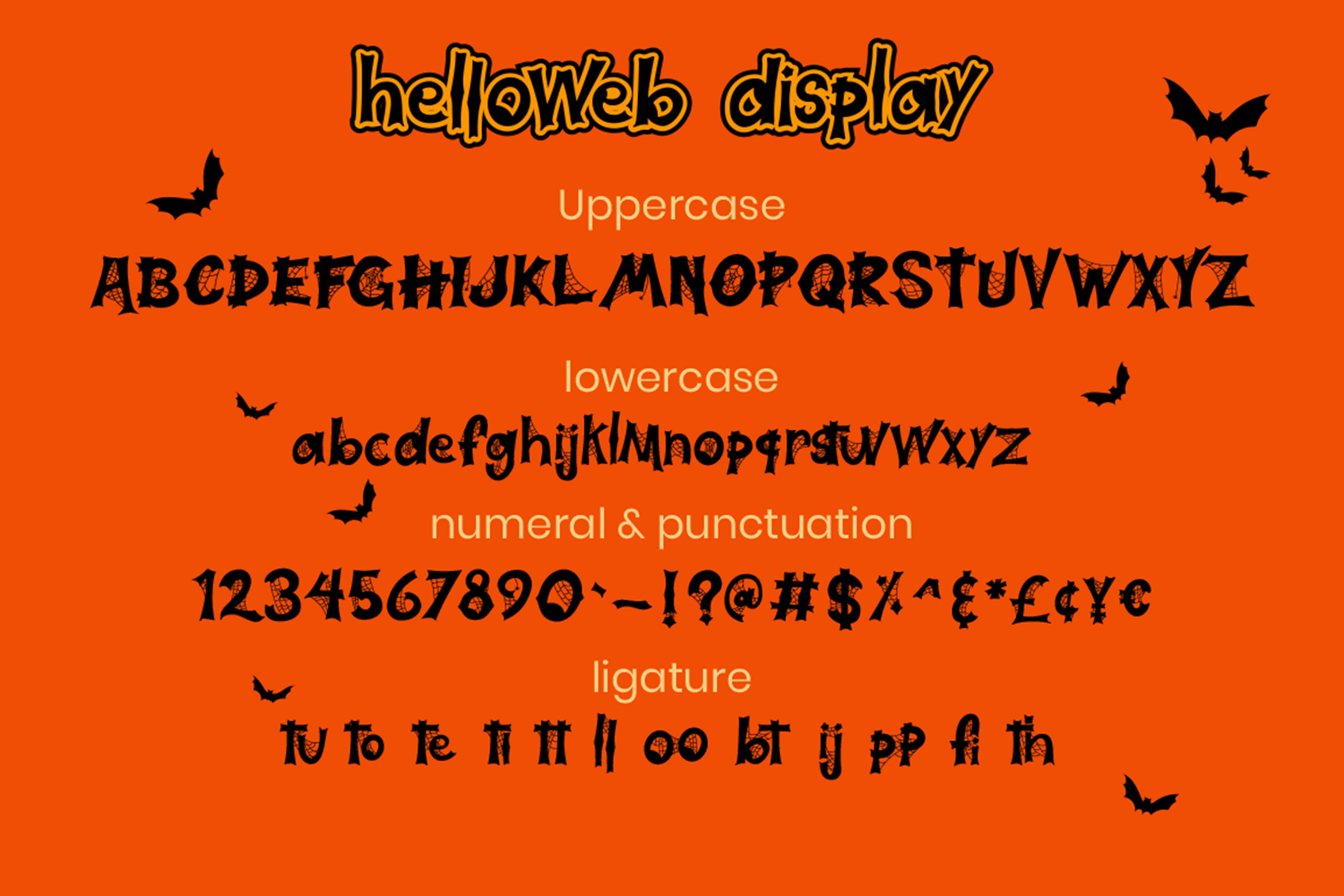 Halloweb example image 8