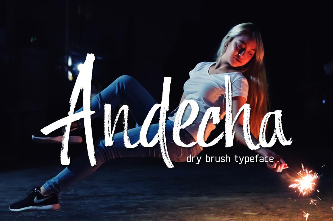 Andecha example image 1