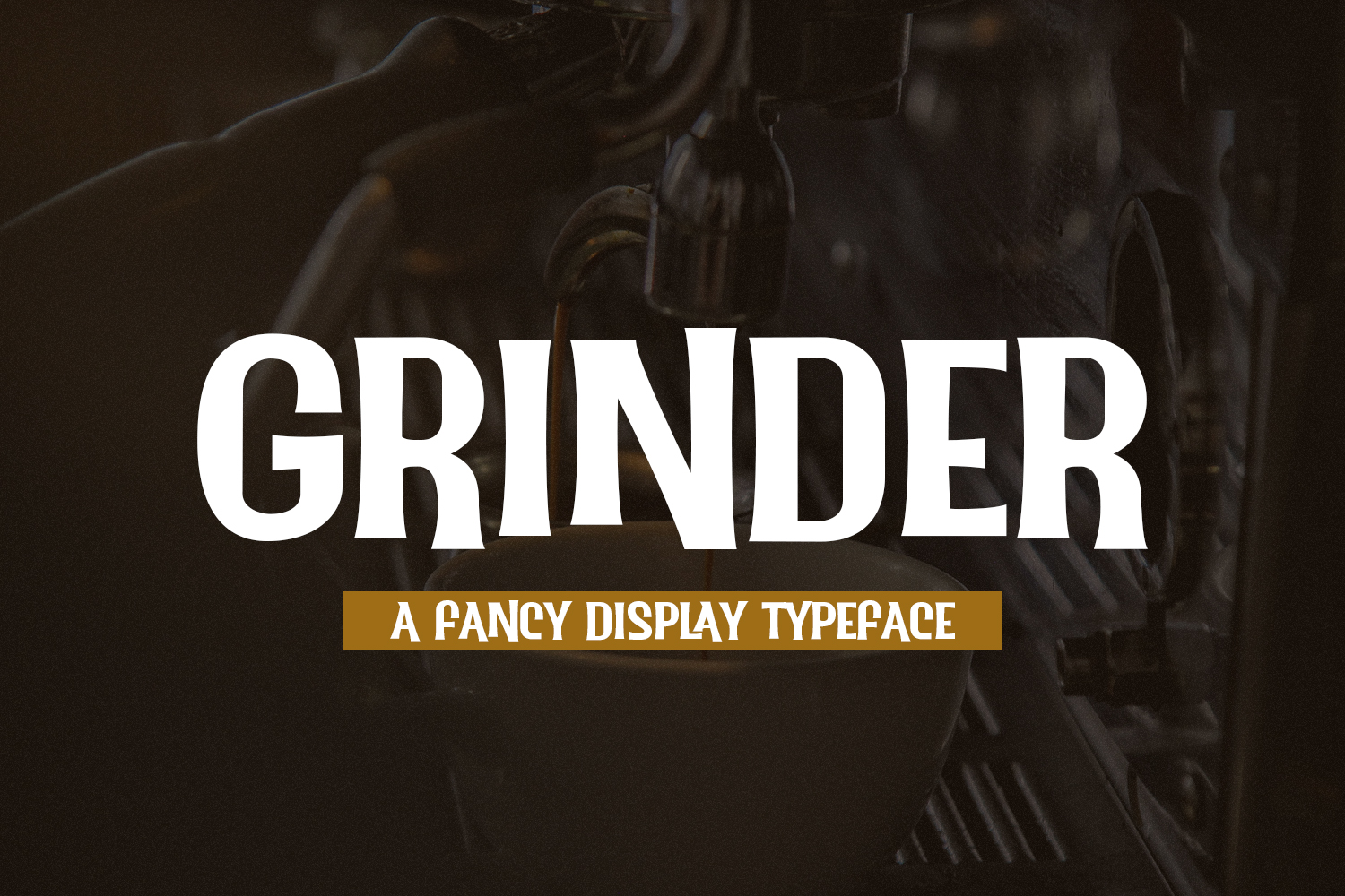 Grinder example image 1