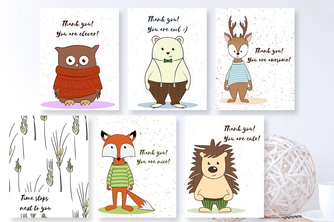 Happy Birthday cards example image 2