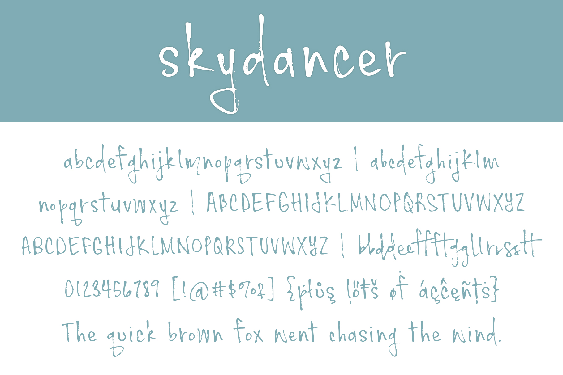 Skydancer example image 2