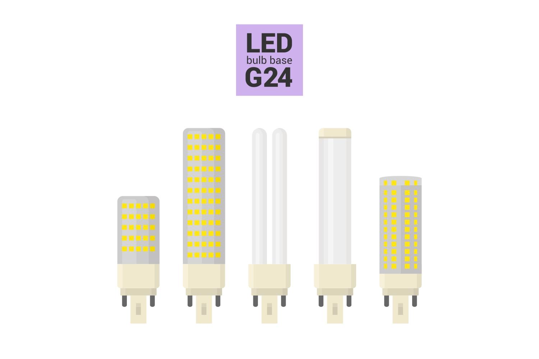 147 colorful LED light bulbs example image 8