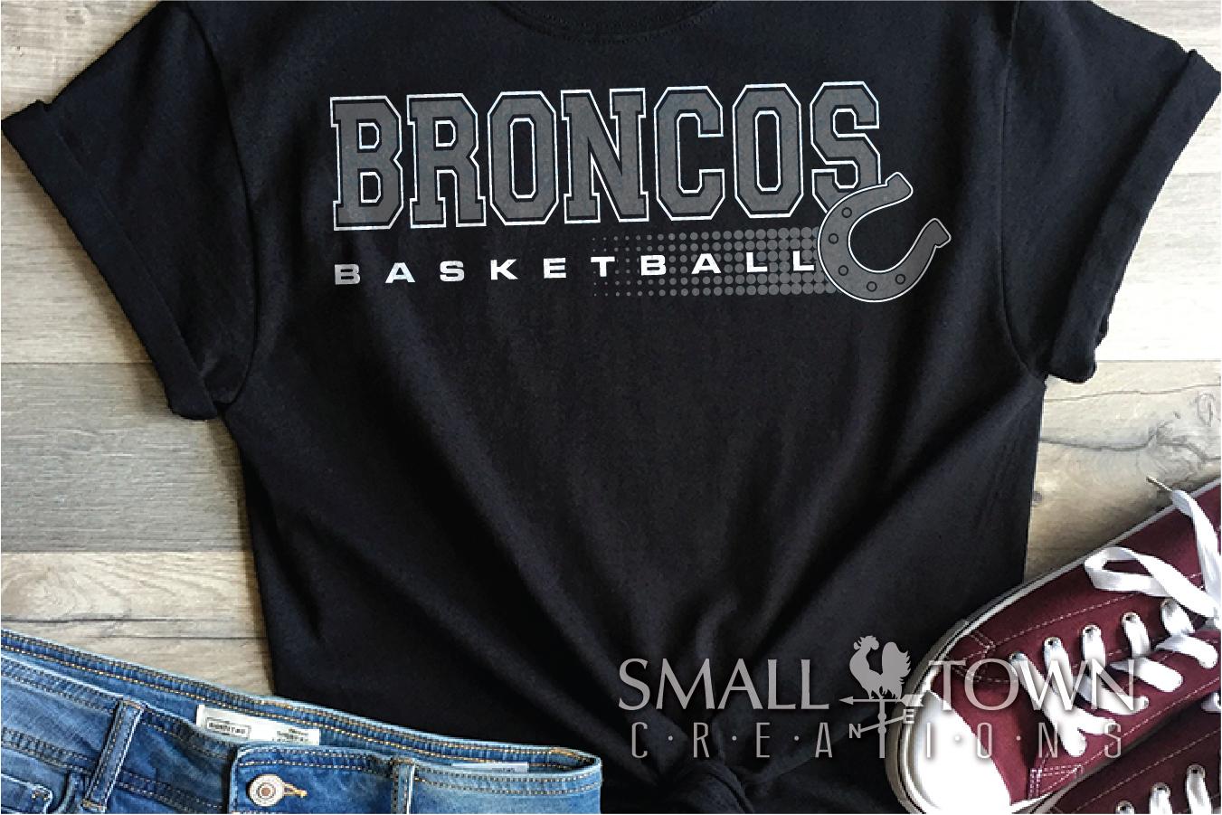 Wildcats basketball, basketball bundle, PRINT, CUT, DESIGN example image 5
