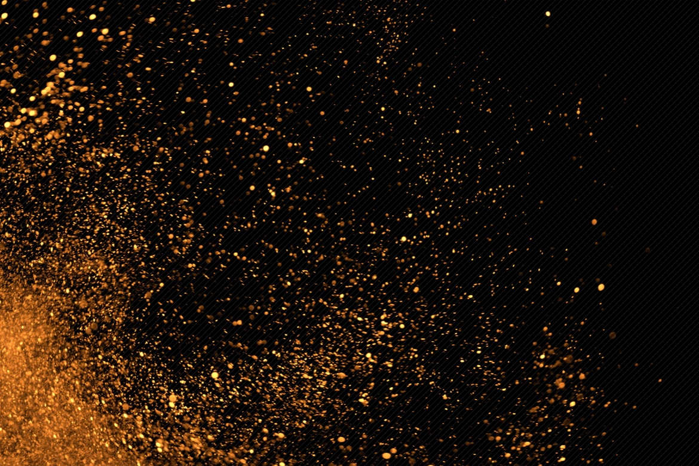 Glitter Overlays V6 example image 2
