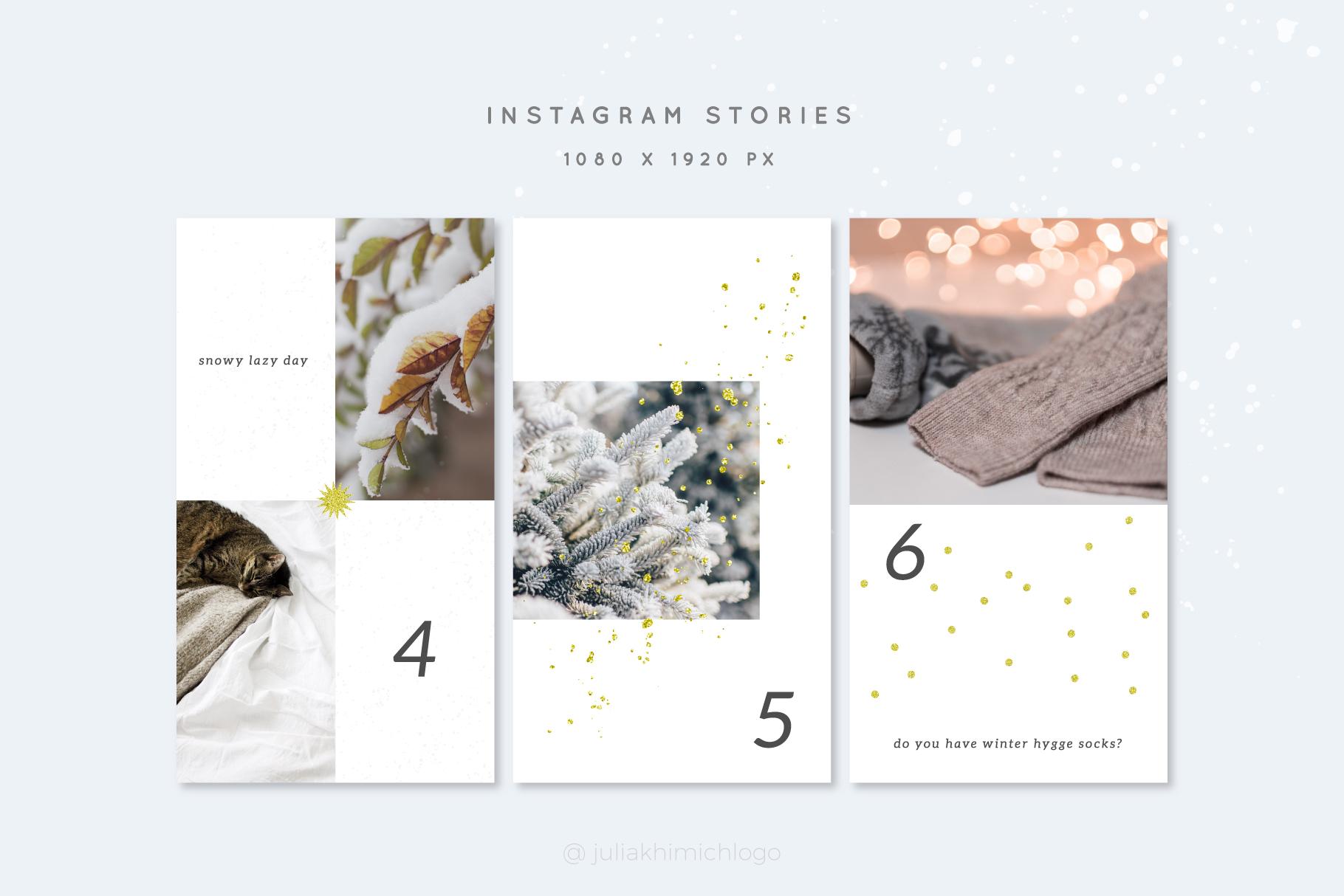 Advent Calendar for Instagram example image 13