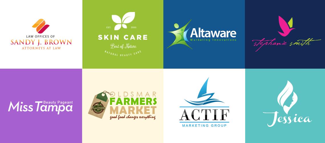 Professional Brand Logo example image 3