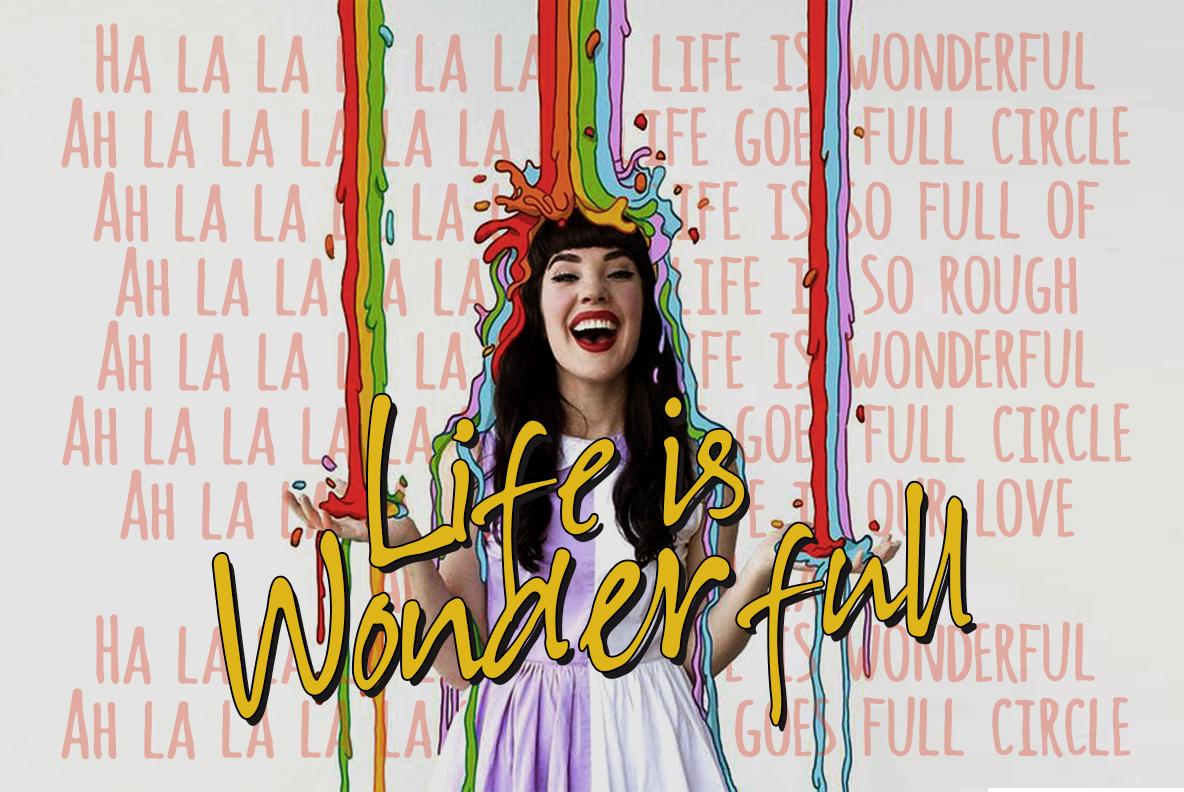 Winkie Wonka Font Duo example image 6