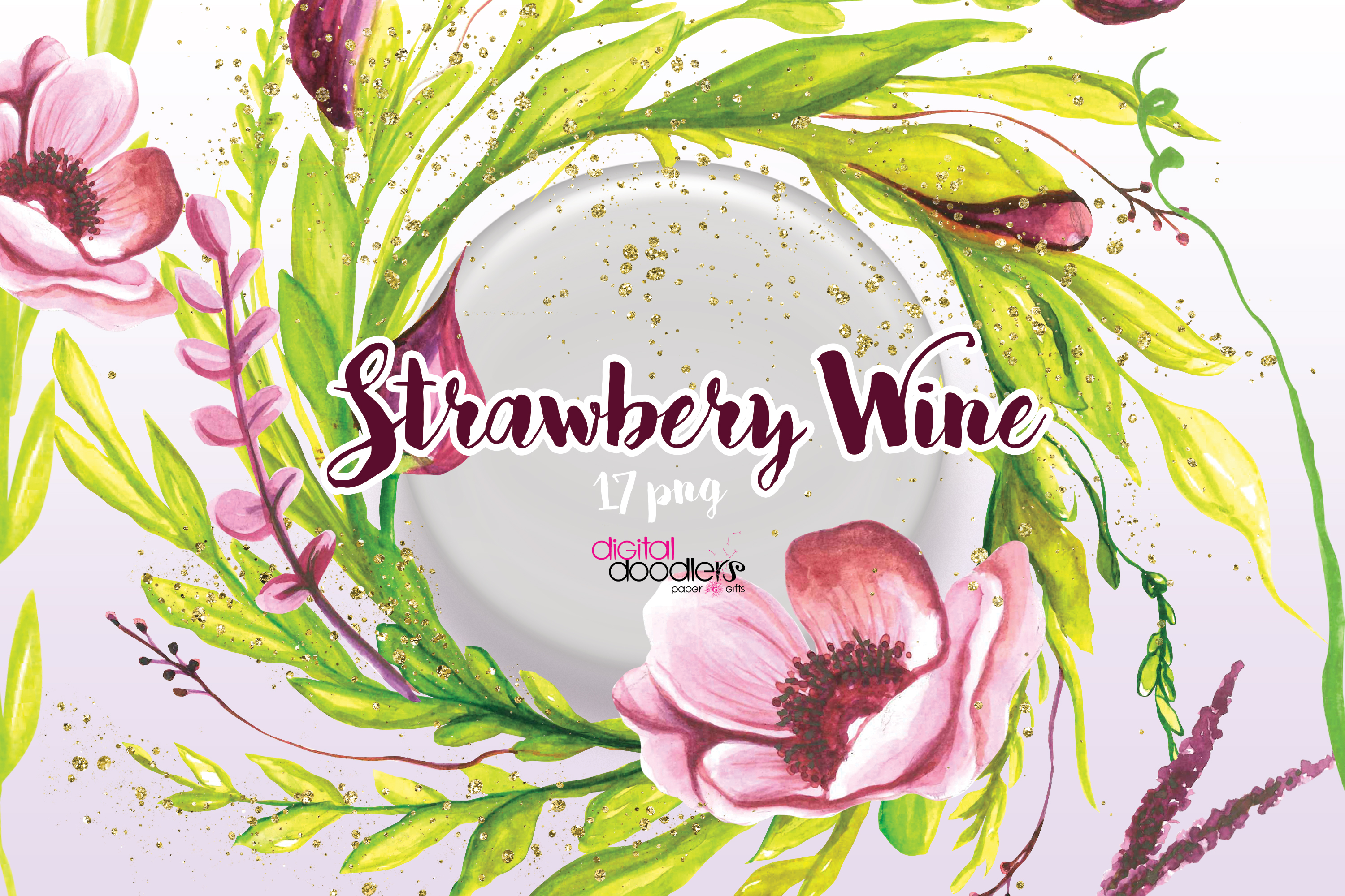 Strawberry Wine example image 3